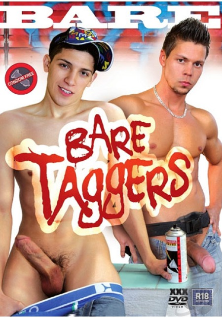[Gay] Bare Taggers