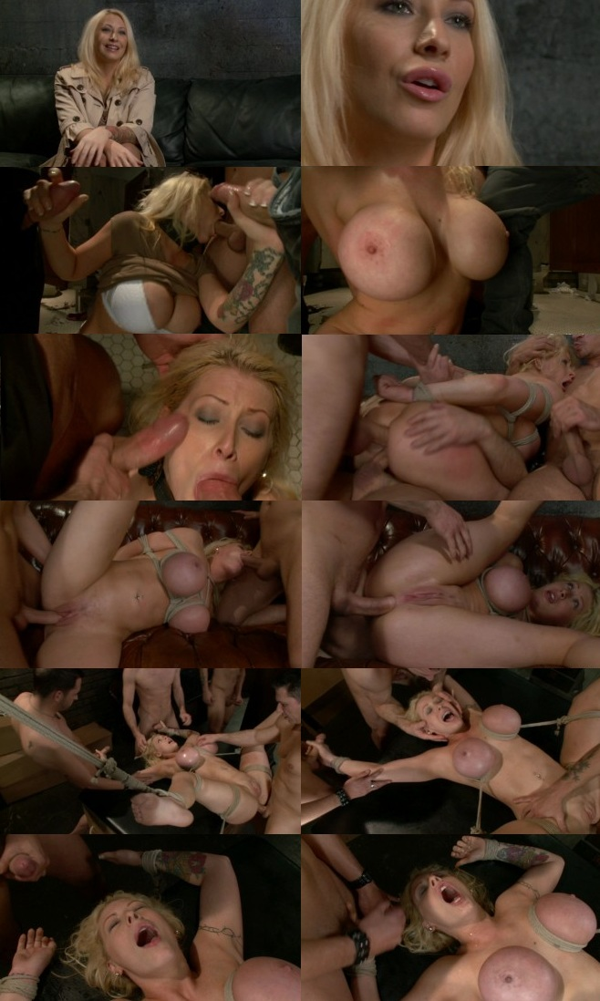 Kiera knightley breasts