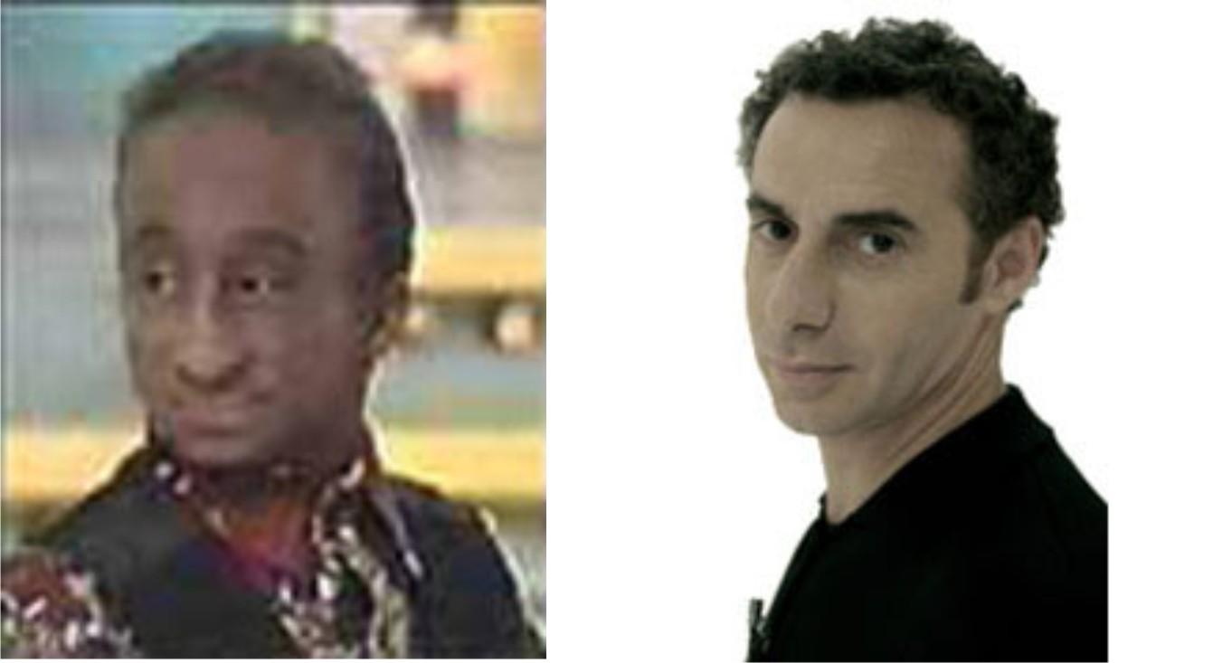 ¿Los reconoces?...Son idénticos.