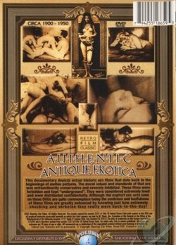 Authentic Antique Erotica 4