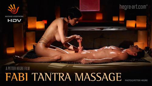 Hegre-Art - Fabi - Tantric Massage Session **May 08 2012**