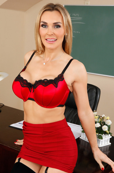 Naughty America - Tanya Tate - My FIrSt Sex Teacherr May 10, 2012