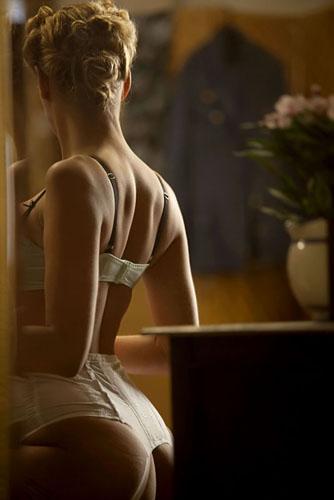 Chloe Conrad - DaringSEX