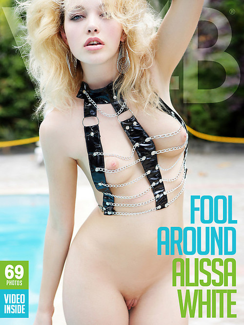 W4B - Alissa White - Fool Around