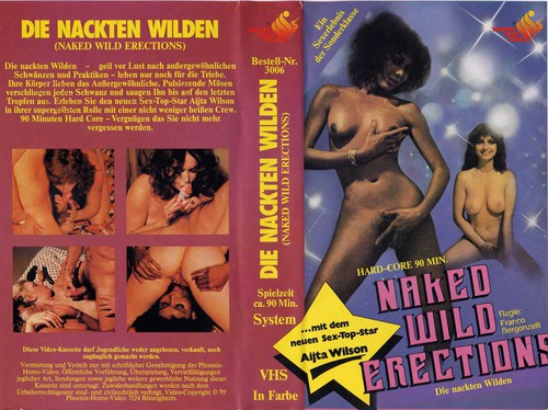 Naked Wild Erections / Die Nackten Wilden (1983)