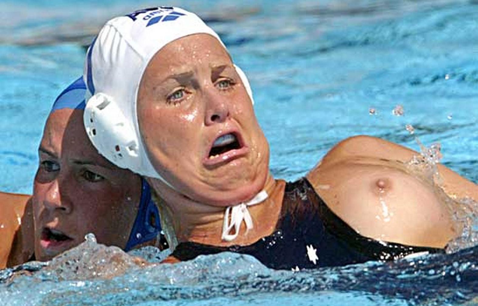 Фото спортсменки их засветы с просмотром 9 фотография