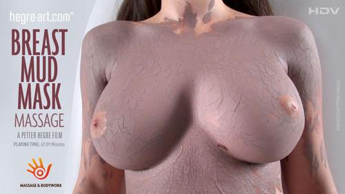 Hegre-Art :: :: Yara - Breast Mud Mask Massage :: Issue Date : 14 Aug 2012