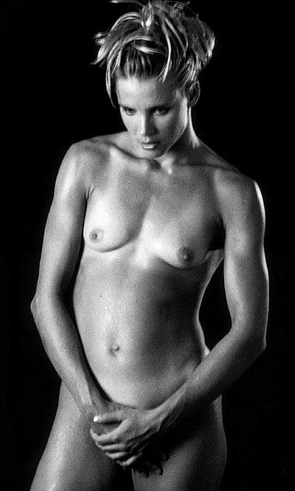 veronica from road rules nude