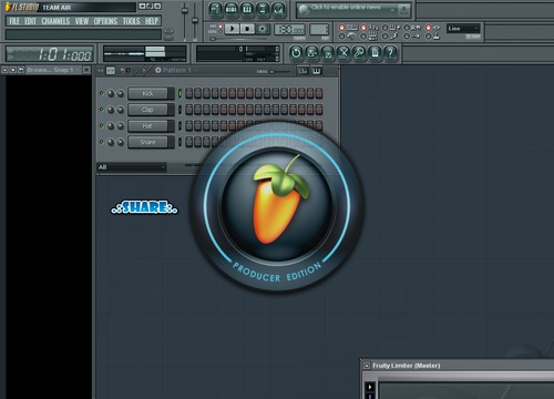 hook up keyboard to fruity loops You can easily set up your devices in studio one now there you can choose the device or click on new keyboard and use equalizers in fl studio (fruity loops).