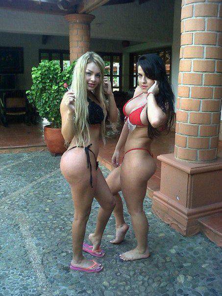 prostitutas blanco y negro prostibulos colombia