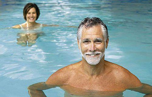 Como envejecer bien