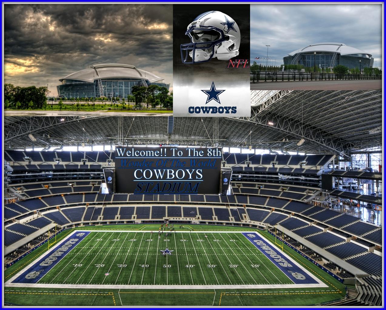 Hotels Near Dallas Stadium