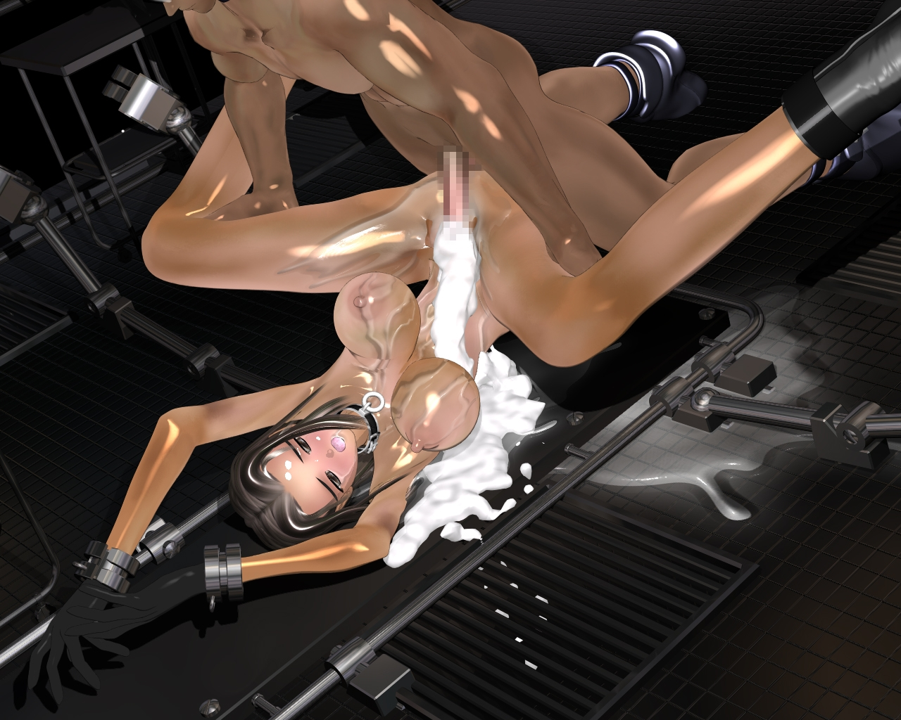 Virtual sex rpg sex kinky model