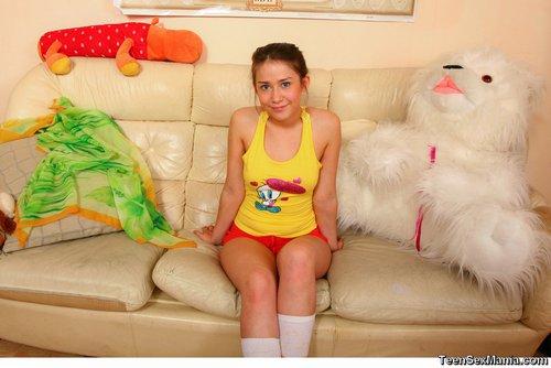 Любительское порно фото молоденькие