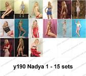 y190 Nadya