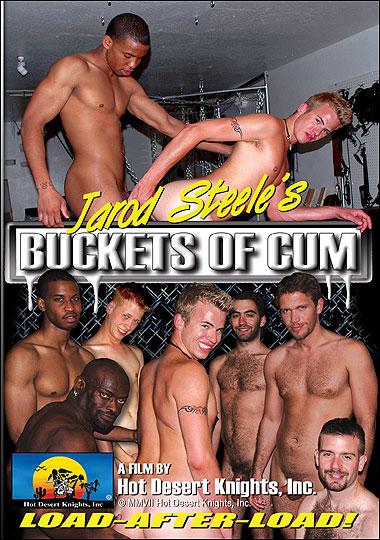 [Gay] Buckets of Cum