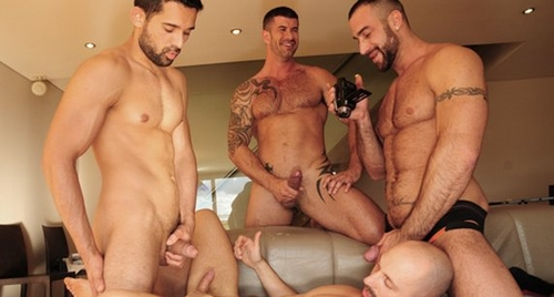 Gay mpeg clips