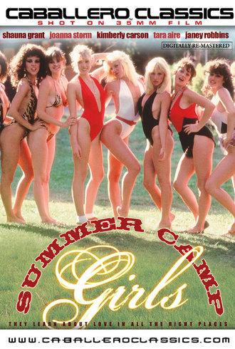 Summer camp girls 1983 good quality 10