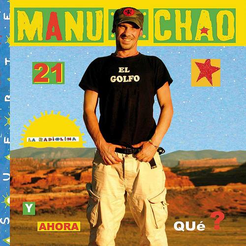 Manu chao discografia completa taringa - Manu chao le petit jardin youtube ...