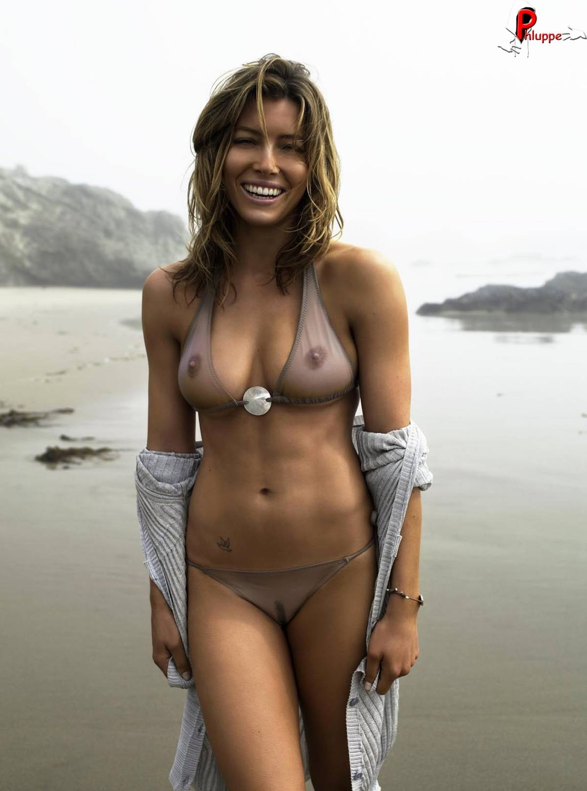 Jessica Beal (56),