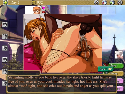 text based sex game