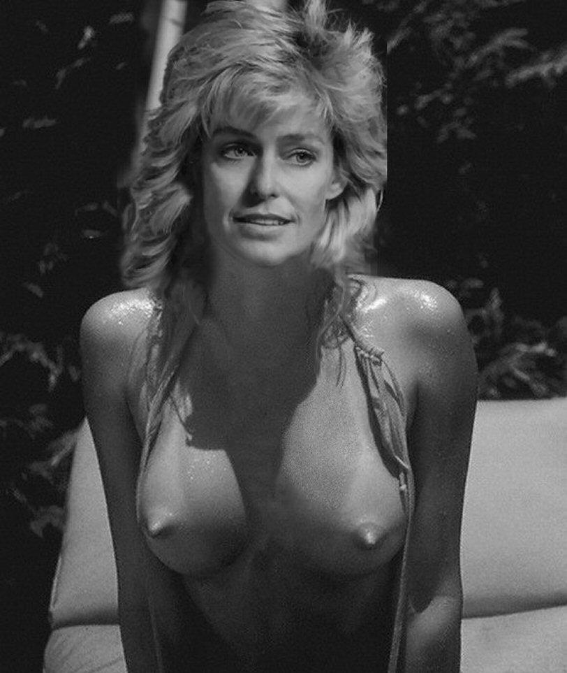 nude photos of farrah fawcett № 77256
