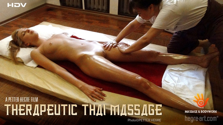 tantra massage cursus thai massage films