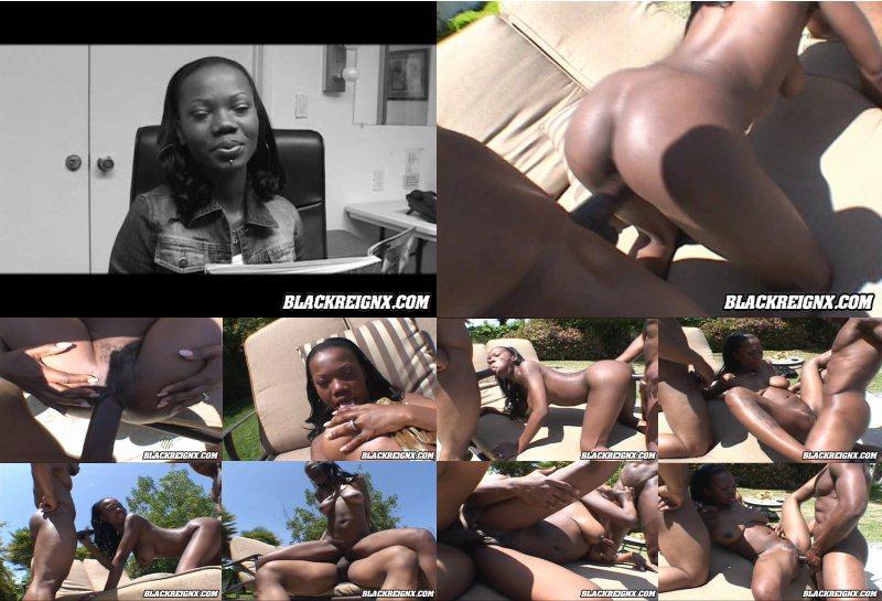 scandal(black mamba sex