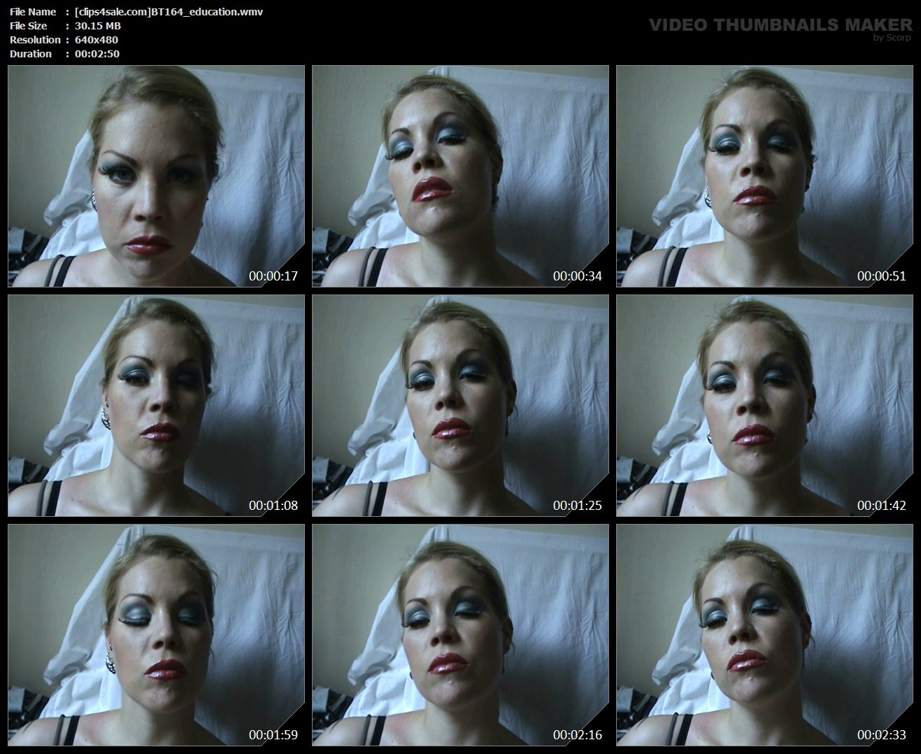 clips4sale.com BT164 education.wmv Sex Secrets of Zodiac Signs Love and sex are areas of our lives that ...