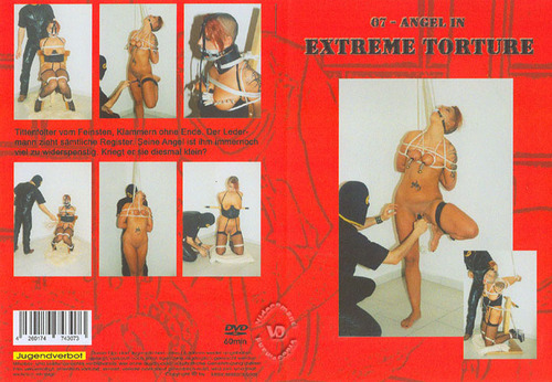 Extreme Torture #7 BDSM FilePost