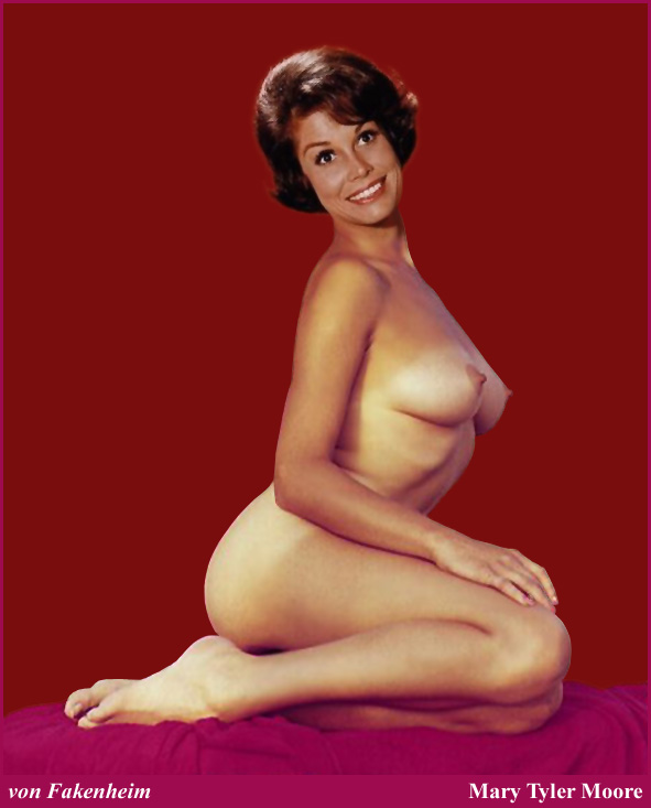 Mary tyler moore nude fakes