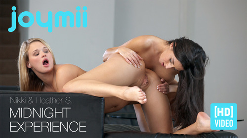 JOYMII - Heather S. & Nikki - Midnight Experience - 1 MARCH
