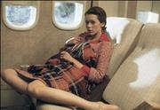Эммануэль секс в самолете 135