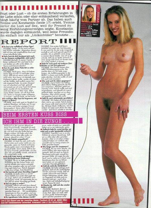 bravo magazine that s me   hot girls wallpaper