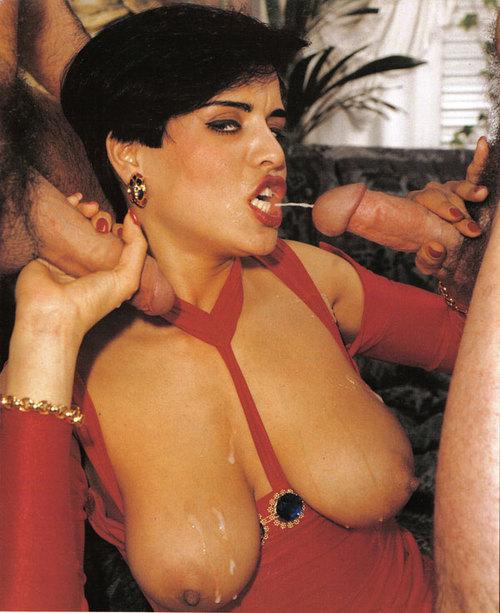 Порнозвезда итальянка