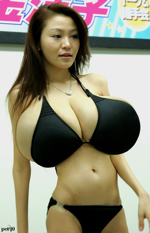 Asian With Biggest Tits 71