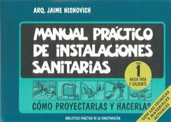 Descargar Manual Práctico de Instalaciones Sanitarias I Gratis