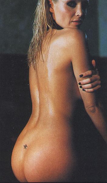 danni minogue naked sex