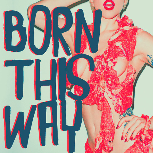 lady gaga born this way cd. Why will Lady Gaga#39;s