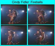C.J. Fidler  nackt