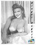 Ginger Rogers Nude 115