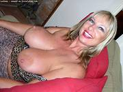 Busty blonde free movies feature that