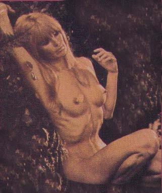 Linda evens nude pics