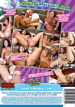 Squirtamania 25 scene 2
