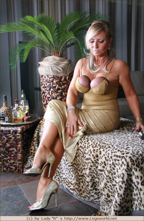 lady b cuddly pic for suggestive mistress lady barbara