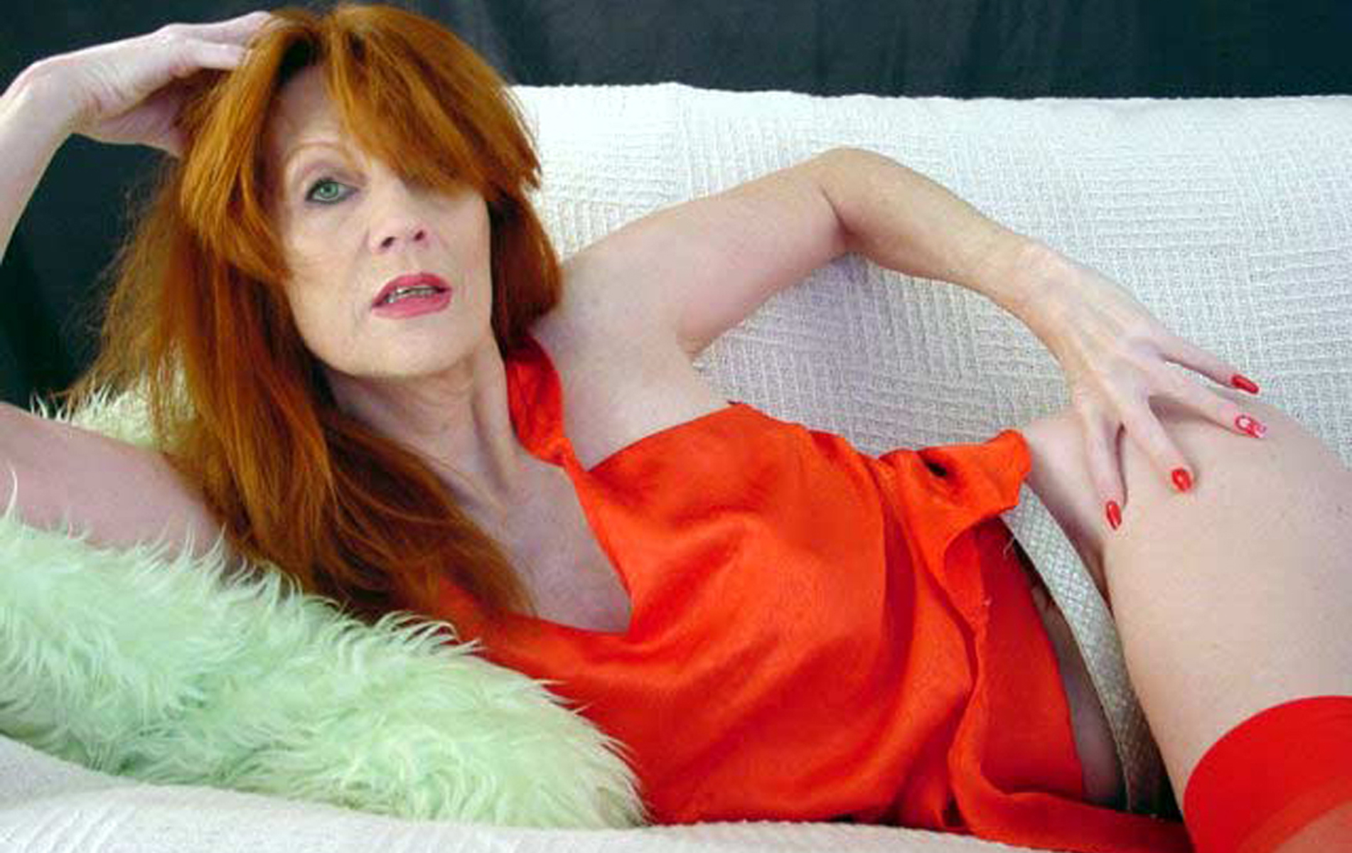 Mature red head - free downloads
