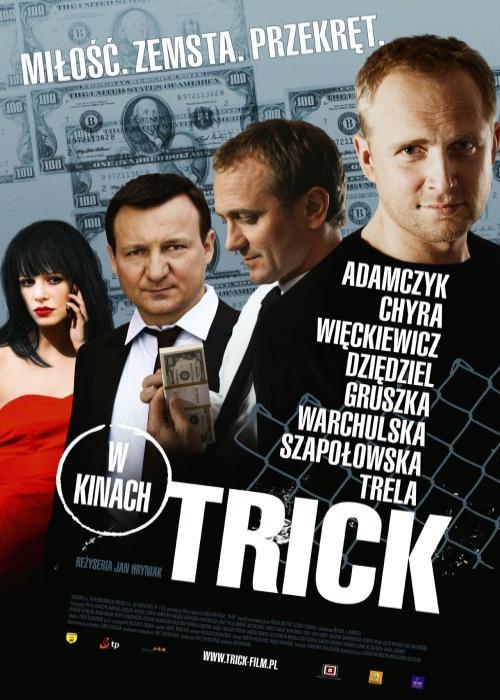 Trick (2010) 720p BDRip PL