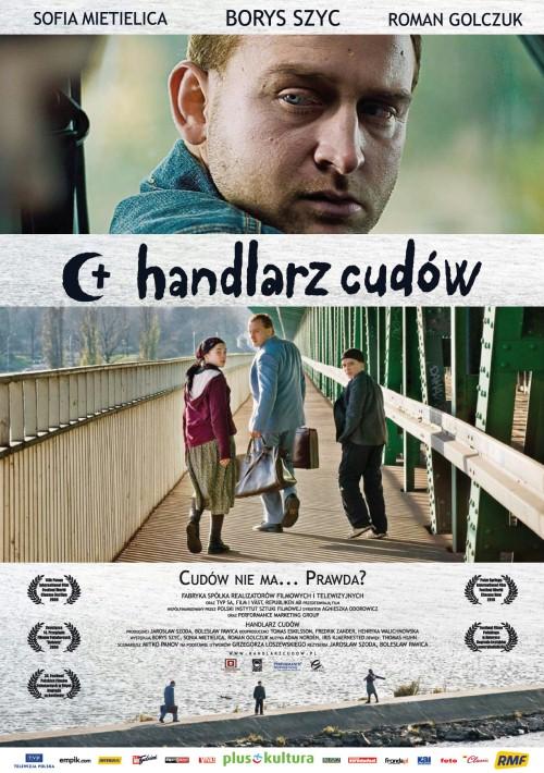 Handlarz Cudów (2009) DVDRip PL