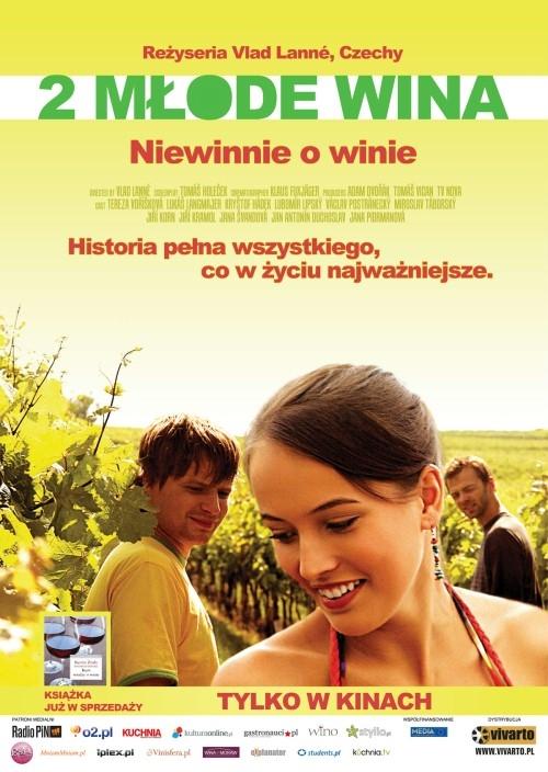 2 Młode Wina / 2 Bobule (2009) DVDRip Lektor PL