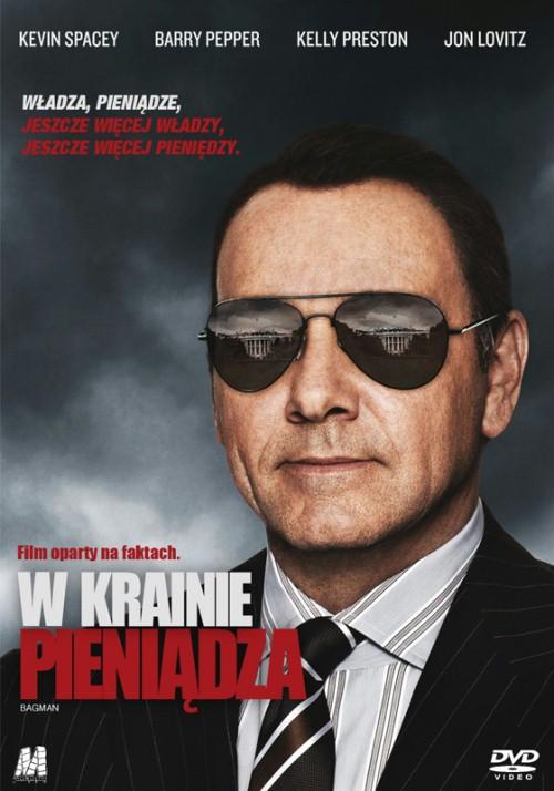 W Krainie Pieniądza / Casino Jack (2010) DVDRip Lektor PL